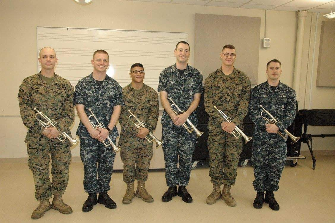 U.S. Navy School of Music