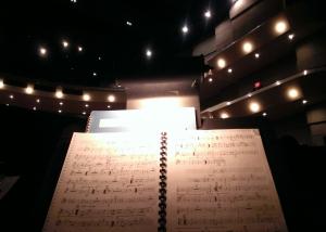 Abilene Ballet, Trumpet, Dr. Reed