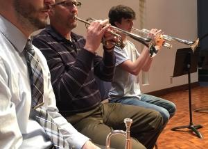 Trumpet, Orchestra, Brass